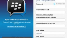 BBM para Android vaza na web antes do lançamento oficial