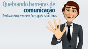 App de tradução para língua dos sinais chega ao Windows Phone