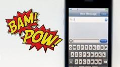 Como usar o teclado do iPhone sem incomodar outras pessoas