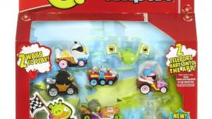 """Anúncio de """"telepods"""" revela data de lançamento do Angry Birds GO!"""