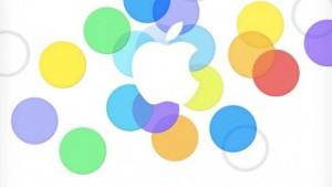 Apple envia convites para o keynote do dia 10 de setembro
