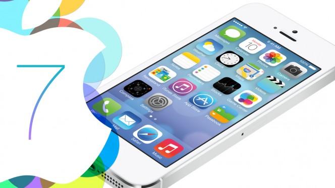 Lançamento oficial do iOS 7