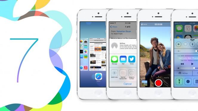 5 coisas que você pode fazer com iOS 7 (e não podia com iOS 6)
