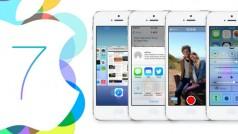 Nova falha de segurança no iOS 7 permite fazer ligações com o iPhone bloqueado