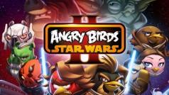 Lançamento: Angry Birds Star Wars 2 já está disponível para download