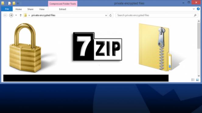 Como proteger arquivos e emails com um ZIP criptografado