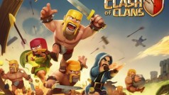 Clash of Clans chega aos dispositivos Android
