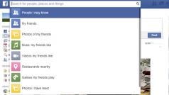 Como ativar o Graph Search no seu Facebook
