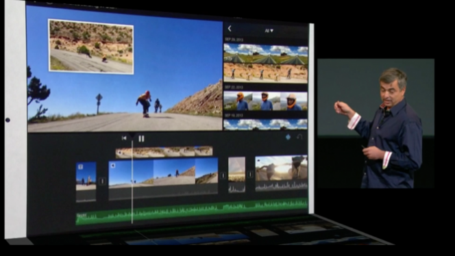 Apple Keynote – Outubro 2013