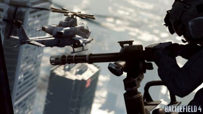 Battlefield 4 open beta estará disponível a partir de hoje
