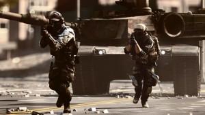 Battlefield 4: open beta começa hoje para PC, Xbox 360 e PS3
