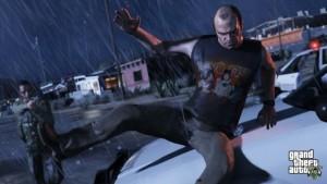 Rockstar prepara patch para corrigir bug do GTA Online