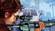 Novo patch do GTA Online diminui recompensa e multa por morte