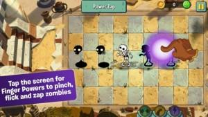 Plants vs. Zombies 2 para Android acaba de chegar… na Austrália e Nova Zelândia