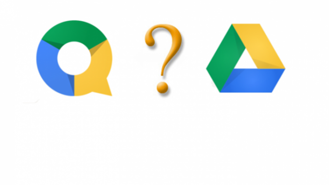 GoogleDrive vs QuickOffice: qual o melhor?