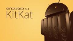 Android 4.4 KitKat chega ao Nexus 7 e Nexus 10; Nexus 4, em breve