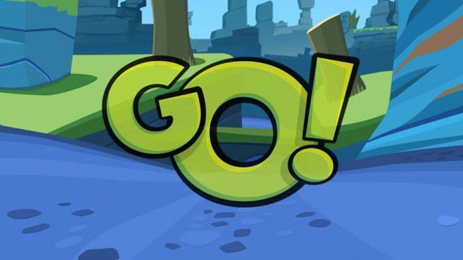 Angry Birds Go! chega antes do previsto… mas só na Nova Zelândia