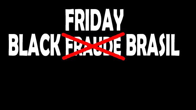 Procon-SP e ReclameAQUI ajudam a evitar a Black Fraude