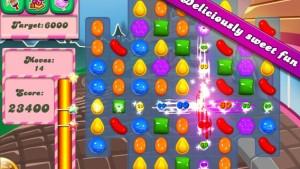 Candy Crush lança novo episódio com 45 fases e comemora 150 milhões de downloads