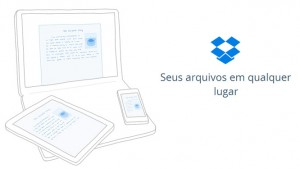 Dropbox 3.0 integra novos recursos e visual ao estilo iOS 7