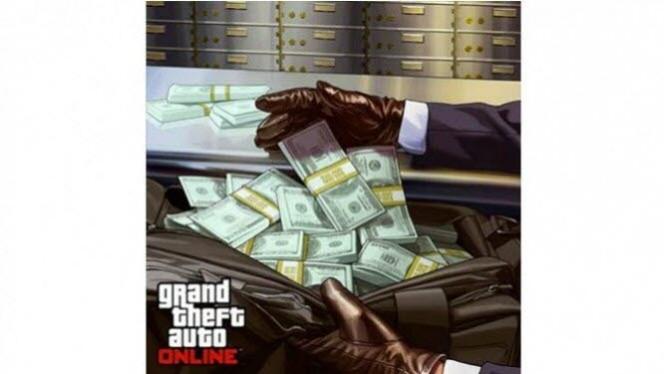 Rockstar começou a depositar os US$ 500 mil de recompensa nas contas do GTA Online
