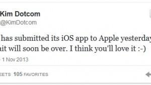 MEGA aguarda aprovação da App Store para estrear no iOS
