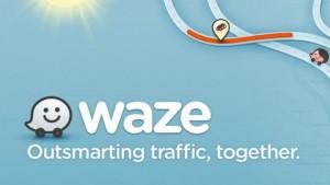 Waze chega finalmente ao Windows Phone