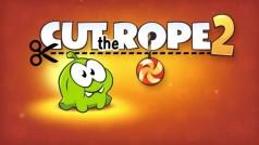Cut the Rope 2: segredos e novidades da sequência protagonizada pelo Om Nom