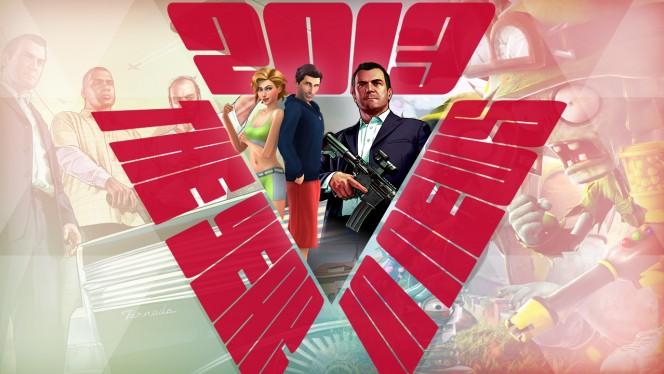 2013 em notícia: jogos