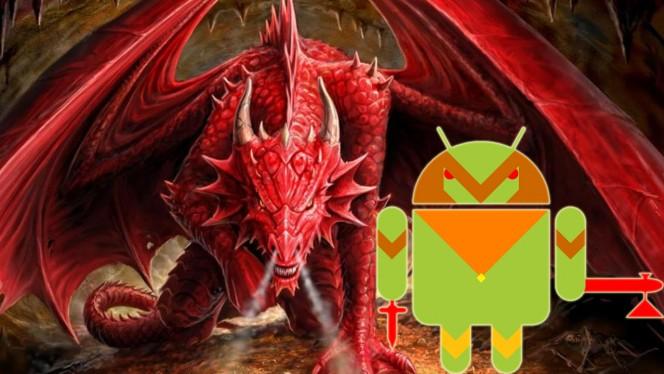 Alternativas ao Infinite Blade no Android