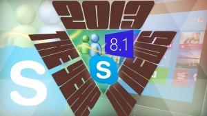 2013 em notícia: Um ano de altos e baixos para o Windows
