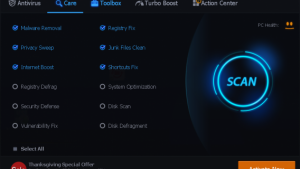 Exclusividade Softonic: o novo Advanced SystemCare Ultimate chega primeiro aqui