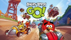 Angry Birds Go! chega ao Brasil antes do lançamento mundial