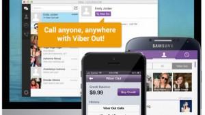 Viber Out prova que a era da internet em todos os lugares ainda está longe