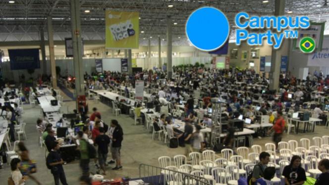 CampusParty-Header
