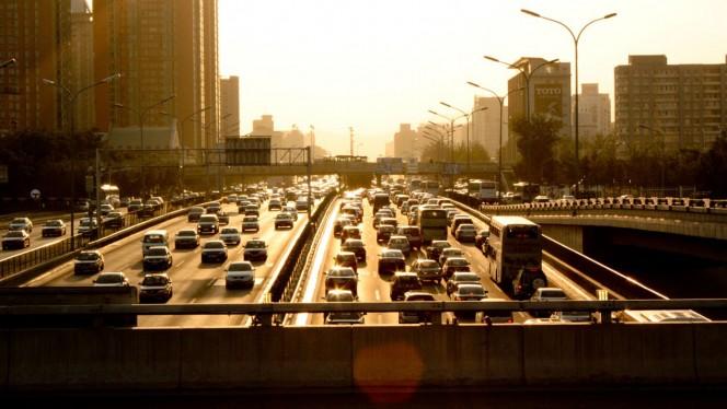 Header trânsito