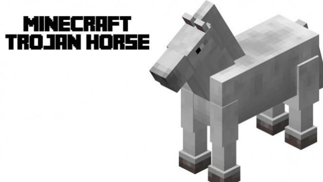Versão pirata do Minecraft instala trojan no Android