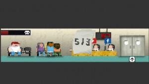 Game na web satiriza sistema público de saúde no Brasil