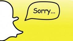 Snapchat pede desculpas aos usuários e corrige falha de segurança