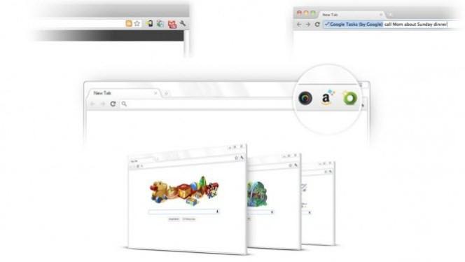 Extensões do Chrome são excluídas pelo Google