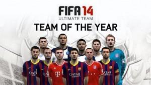 FIFA 14 Ultimate Team: os melhores do ano em promoção limitada