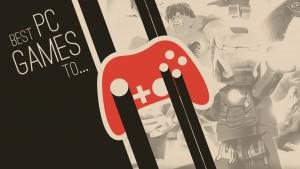 Os melhores games de PC para jogar com a família