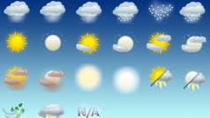 5 apps de previsão do tempo para você ter no celular