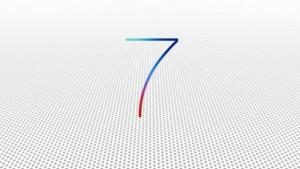 iOS 7 beta 3 chega aos desenvolvedores; veja as novidades