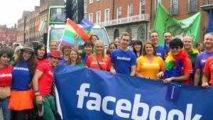Perfil do Facebook agora permite escolher gêneros personalizados
