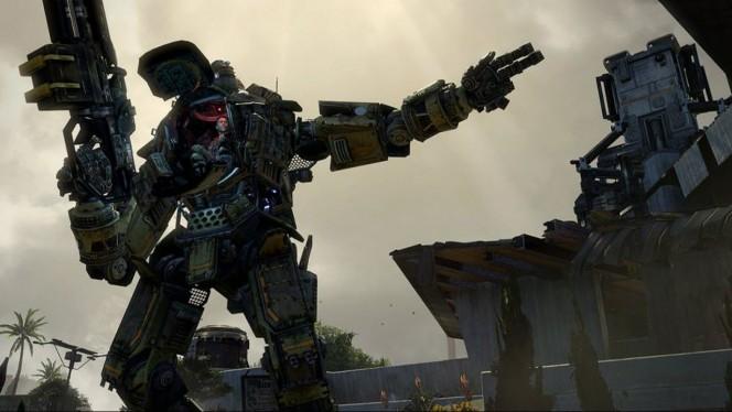 Titanfall: a próxima geração dos jogos de tiro começa aqui