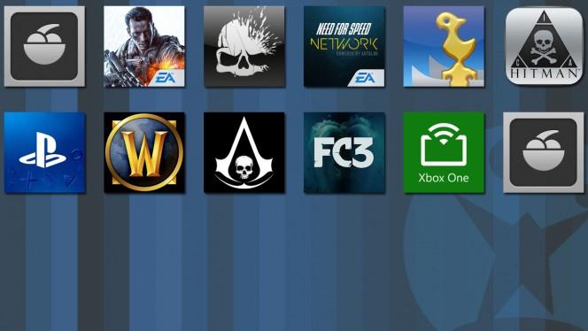 Melhores apps de segunda tela para iPhone, Android, Xbox e Playstation