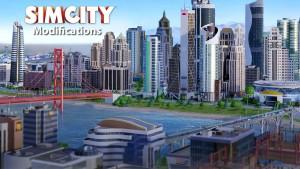 Construa uma cidade dos sonhos com os mods do SimCity