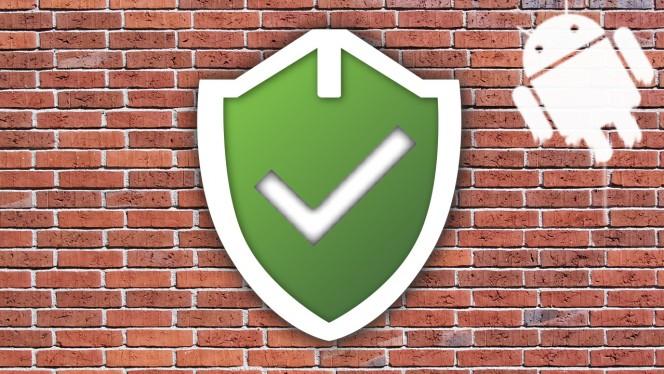 Segurança online para Android