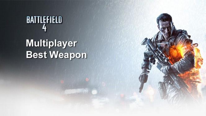 Battlefield 4: Dicas de sobrevivência para os novatos
